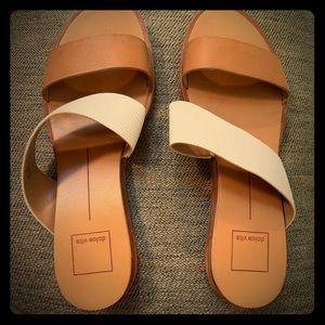 Dolce Vita sandals, size 7